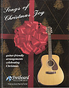 Songs of Christmas Joy-Book and CD