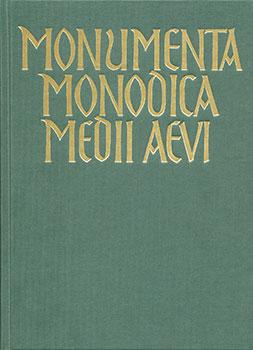Das Repertoire Der Normanno-Sizilischen Tropare I