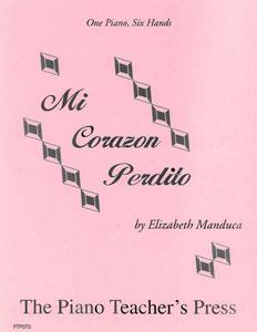 Mi Corazon Perdido-1 Pa 6 Hands