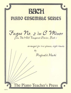 Fugue, No. 2 in C minor