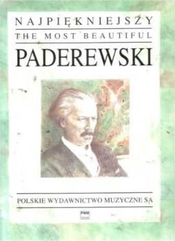 The Most Beautiful Paderewski