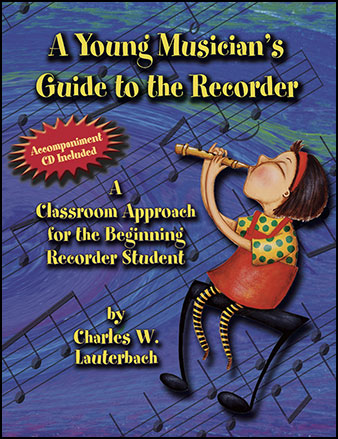Young Musicians Guide to Recorder