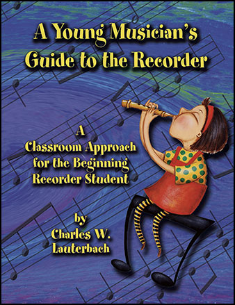 Young Musician's Guide to Rec-Book