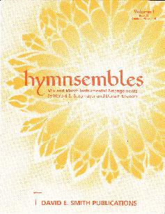 Hymnsembles Volume 1