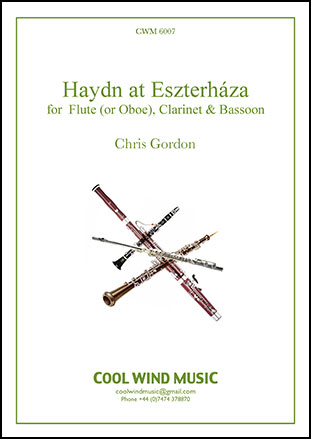 Haydn at Esterhaza