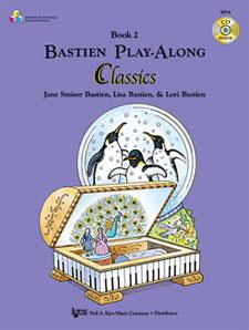 Bastien Play Along Classics #2