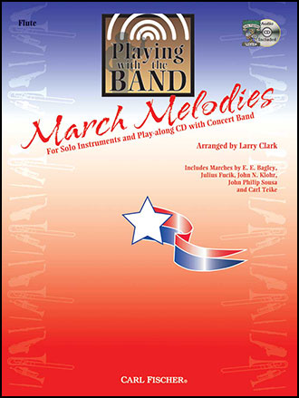 Playing with the Band-March Melodies