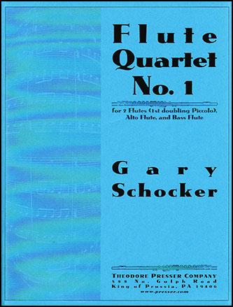 Flute Quartet No. 1