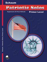 Patriotic Solos-Primer