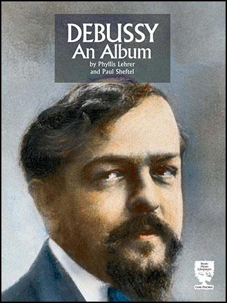 Debussy - an Album
