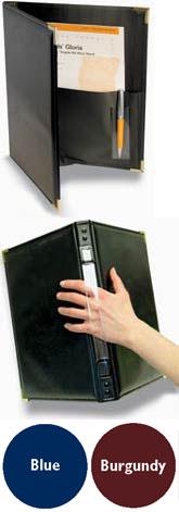 Model 901 Choral Folder