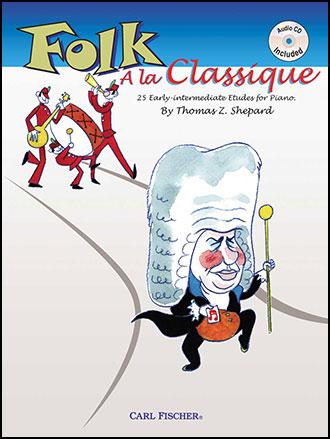 Folk a La Classique