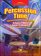 Percussion Time