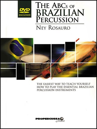 ABC's of Brazilian Drumming