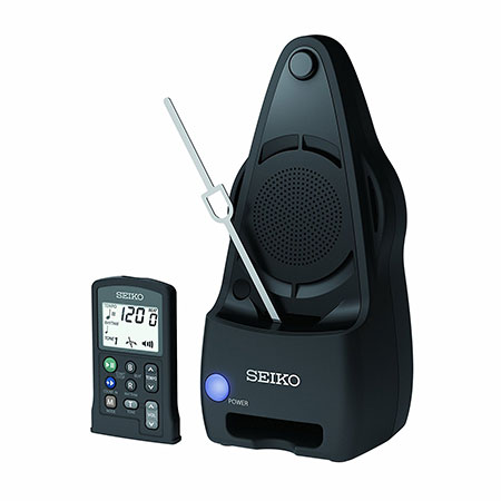 Quartz e-Pendulum Metronome
