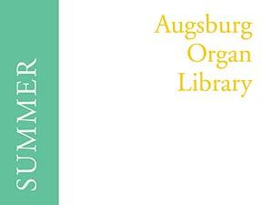 Augsburg Organ Library
