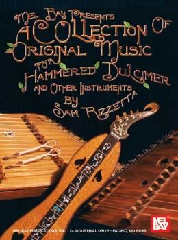 Collection of Original Music-Dulcim