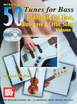 50 Tunes for Bass No. 1