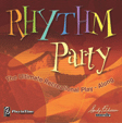 The Rhythm Party Series Cover
