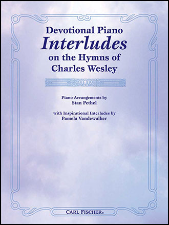 Devotional Piano Interludes