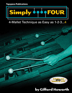 Simply Four-Mallet Method