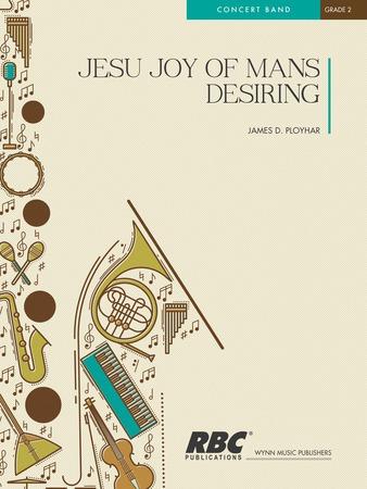 Jesu Joy of Mans Desiring