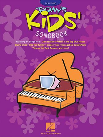 Veggietales Theme Song by Nawrocki, Mike  J W  Pepper Sheet