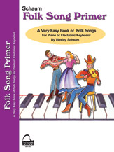 Folk Song Primer