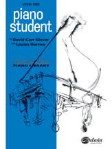 David Carr Glover Piano Library