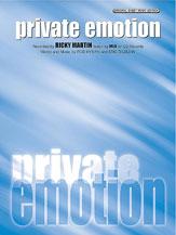 Private Emotion