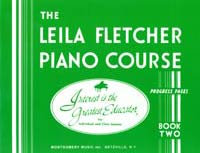 Leila Fletcher Piano Course