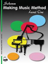 Making Music at the Piano No. 1