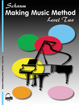 Making Music at the Piano No. 2