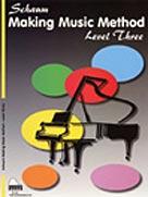 Making Music at the Piano No. 3
