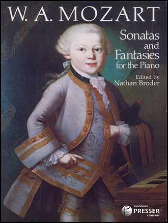Sonatas and Fantasies for the Piano