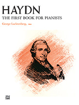 First Book for Pianists, The