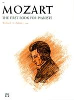 The First Book for Pianists-Mozart