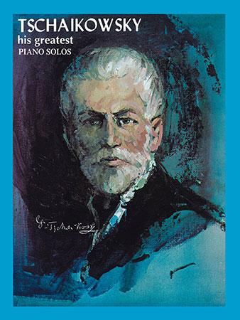 His Greatest Series Tschaikowsky