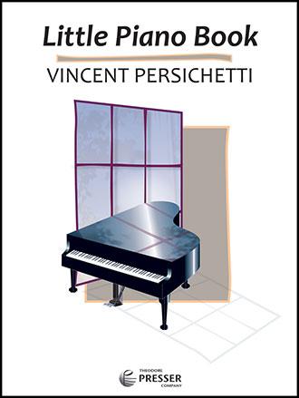 Little Piano Book                   Cover