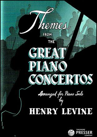 Themes from Great Piano Concertos