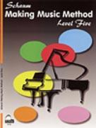 Making Music at the Piano No. 5