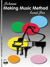 Making Music at the Piano No. 6