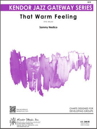 That Warm Feeling