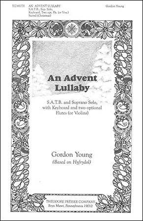 Advent Lullaby