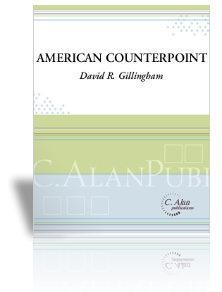 AMERICAN COUNTERPOINT (FLUTE CLARIN