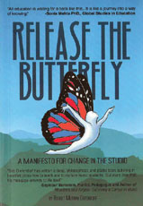 Release the Butterfly