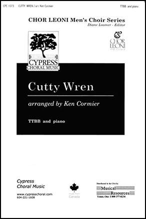 Cutty Wren