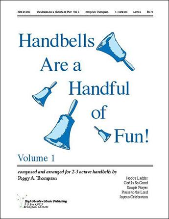 Handbells are a Handful of Fun, Vol 3