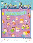 CHRISTIAN ACTION SONGS