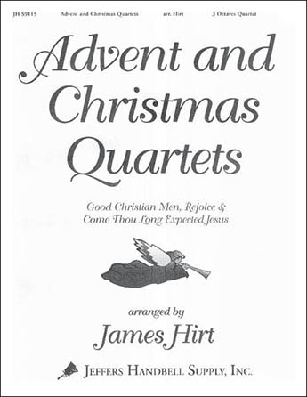 Advent and Christmas Quartets